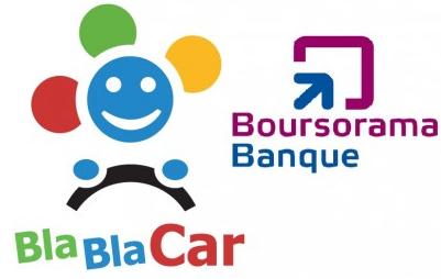 Boursorama-BlaBlaCar