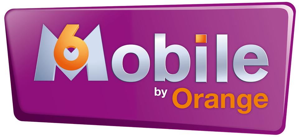logo m6mobile