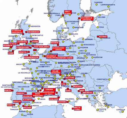 carte-destinations-ryanair