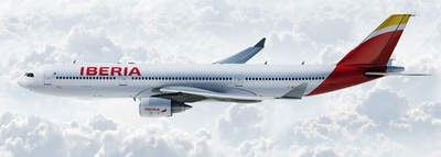 iberia-avion