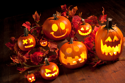 Halloween le marketing de la peur info service client - Decoration citrouille pour halloween ...