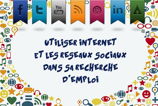 recherche d u0026 39 emploi  les sites internet