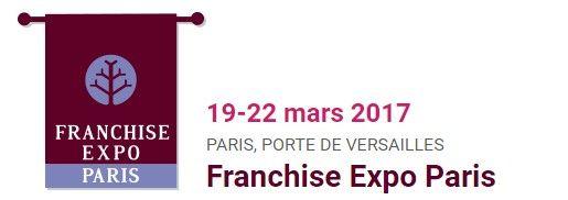 Le salon franchise expo paris au parc des expositions for Salon de la franchise paris 2017