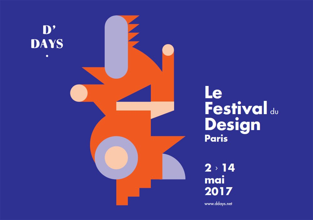le festival du design des d days paris info service client. Black Bedroom Furniture Sets. Home Design Ideas
