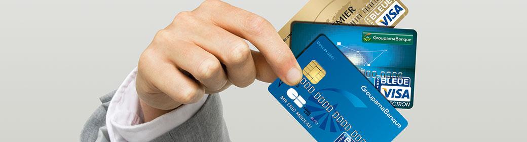 Carte Bancaire Groupama.Cartes Bancaires Groupama Info Service Client