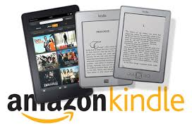 commander vos ebooks et la kindle liseuse amazon