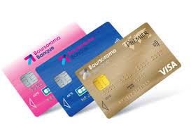 demander votre nouvelle carte bancaire au service client boursorama