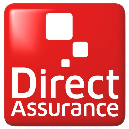direct assurance logo info service client. Black Bedroom Furniture Sets. Home Design Ideas