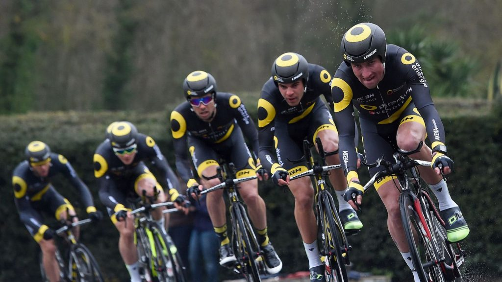 Direct Energie-cyclisme