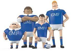 contacter l'equipe du service client GMF
