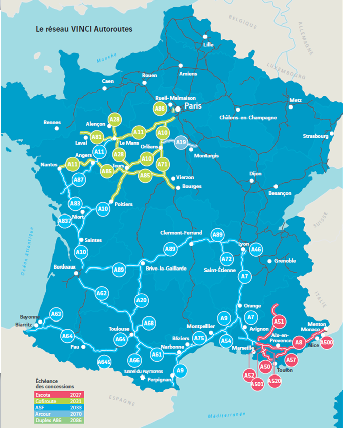 Vinci-autoroutes-carte-france