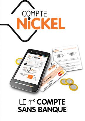 gerer son compte en banque avec le service client compte nickel