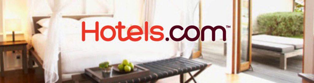 contacter le service client hotels .com pour gérer sa reservation
