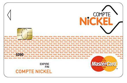 Carte Bleue Compte Nickel.Service Client Compte Nickel Numero De Telephone