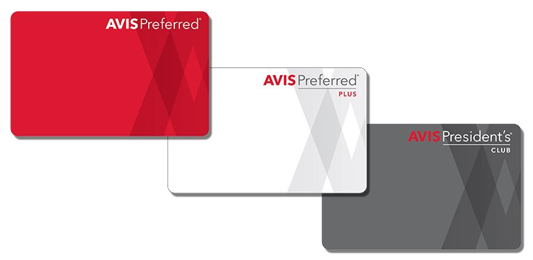 carte avantage avis preferred club