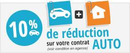 demander les reductions tarifaires sur les contrats auto et habitation auprès du service client assu2000