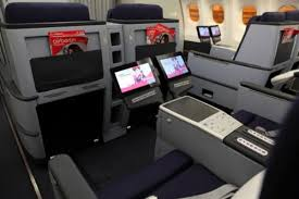 demander les services à bord auprès du service client air berlin
