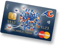 demander une nouvelle carte bancaire auprès du service client banque casino