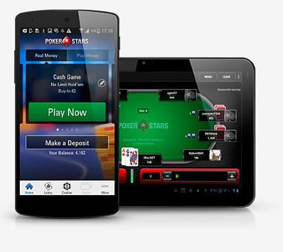téléphoner au service client pokerstars pour gérer vos comptes