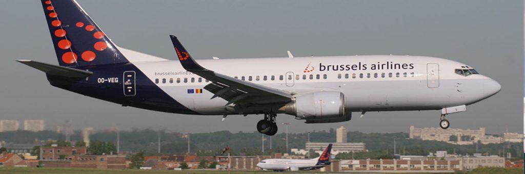 connaitre les annulations et retards auprès du service client brussels airlines