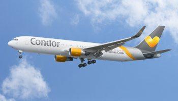 connaitre les retards et annulation de vols auprès du service client Condor