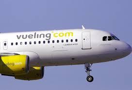 appeler le service client vueling airlines pour connaitre les horaires et retards de vol