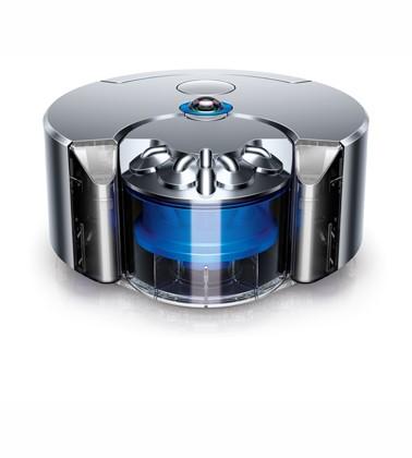 contacter le service client dyson pour connaitre le systeme intelligent dyson eye 360