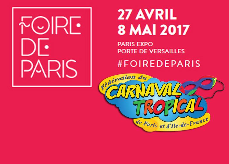5e08e156d7bb19 La Foire de Paris a Paris Expo Porte de Versailles - Info Service Client