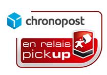 contacter le service client chronopost pour connaitre les relais pickup