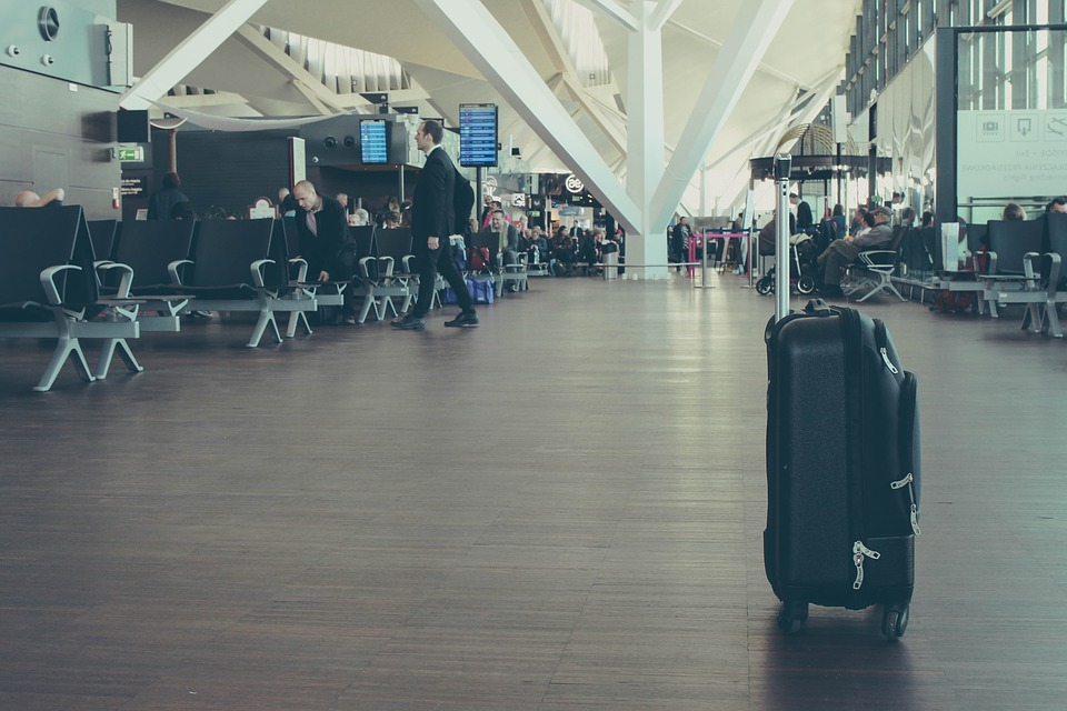 ma compagnie aerienne a perdu mon bagage