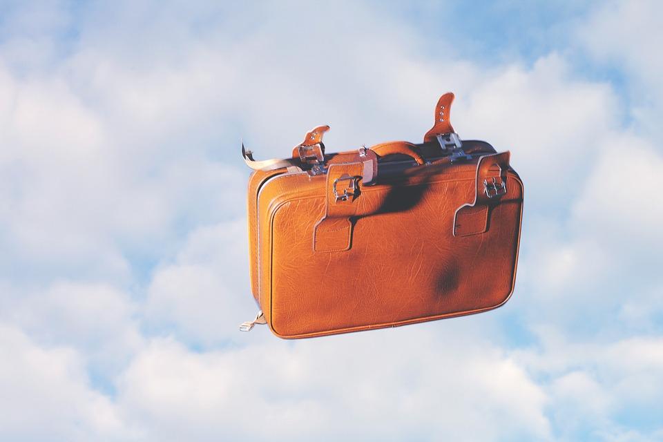 contacter le service client en cas de perte de bagage
