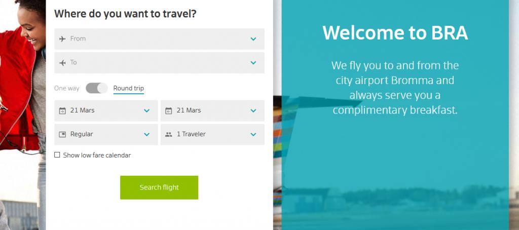 les destinations de BRA, en savoir plus grâce à infoservice-client.com