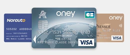 faire opposition a sa carte visa oney par téléphone au service client