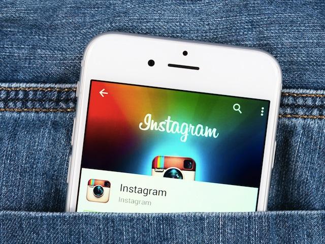 contacter assitance instagram